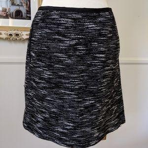 Talbots A-line 16 women's petite skirt.  EUC